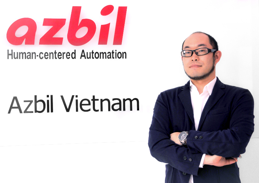 tập đoàn Azbil
