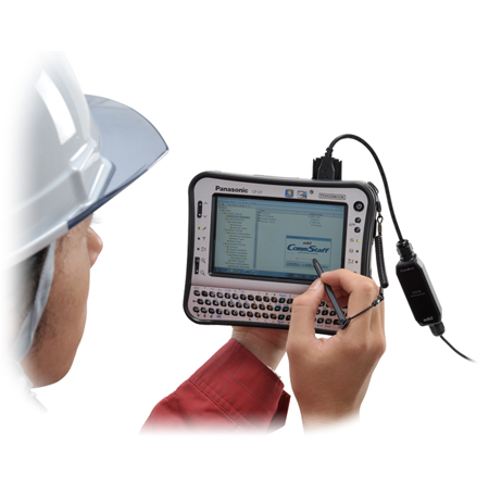 Communication Handheld