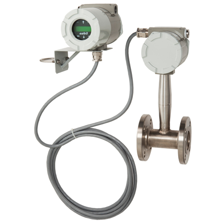 Model MVF Micro Flow for Gas