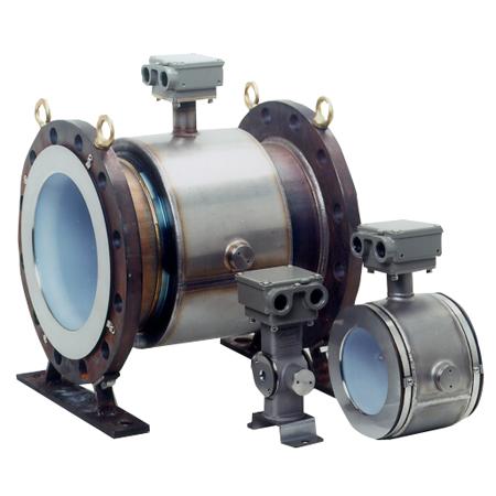 Model MGG11_/MGG18_ 4-wire type Detector