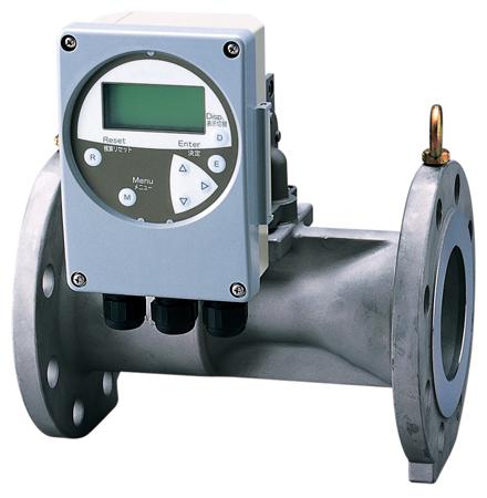 Model MVC10_ Multivariable Air Flowmeter