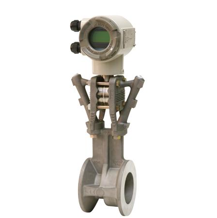 Model MVC3__ Steam Flowmeter
