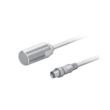 DC2-Wire Regular Cylindrical Proximity Switches