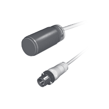 Stainless Steel Sensing Face Proximity Switch