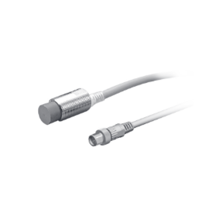 DC2-Wire Unshielded Cylindrical Proximity Switches