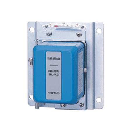 Seismic Detector Model VBC7000
