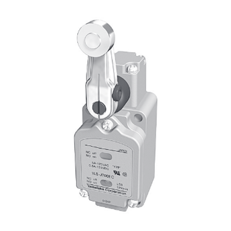 Ultra-Long Life, General-Purpose Compact Limit Switches
