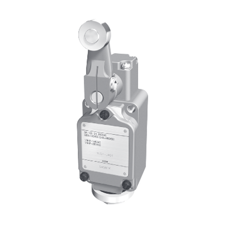 All Stainless Steel Limit Switches